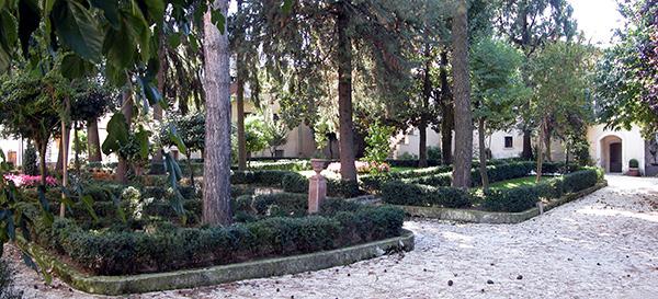 Il giardino di villa elvira ville parchi giardini - Viali da giardino ...